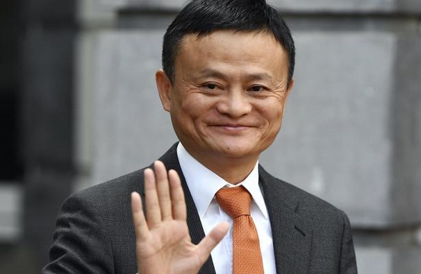 Основатель технологической империи Джек Маотказался отруководства Alibaba Group