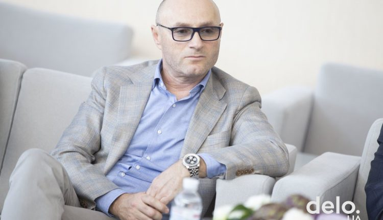 """Авиакомпанию МАУ возглавит бывший руководитель аэропорта """"Борисполь"""""""