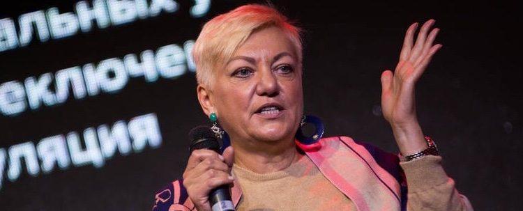 """Михаил Подоляк: """"Кофейные беседы Гонтаревой и Линча"""""""