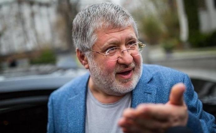 """Суд перенес рассмотрение иска Коломойского о возврате акций """"Приватбанка"""""""