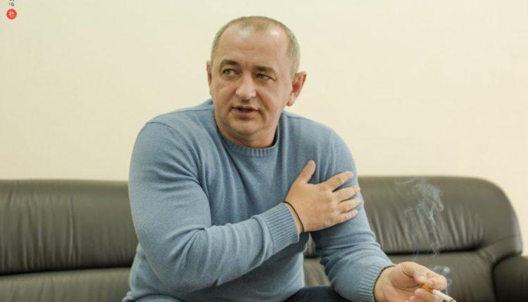 Матиос уволен с поста главного военного прокурора и направлен в Минобороны