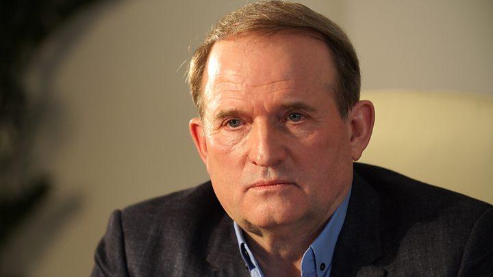 Во фракции Медведчука намерены обжаловать снятие неприкосновенности в КС