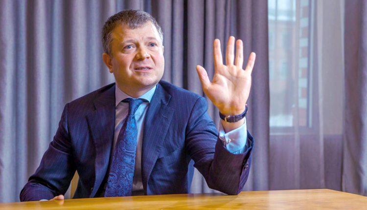 Из-за подозрения Жеваго акции Ferrexpo упали на 3,6%