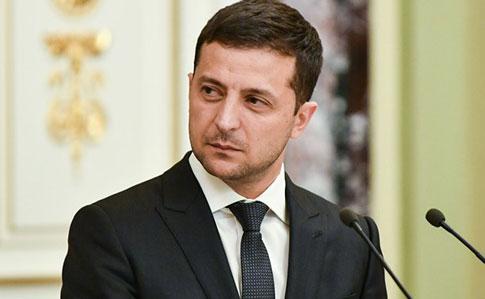 Зеленский рассказал подробности встречи с Коломойским
