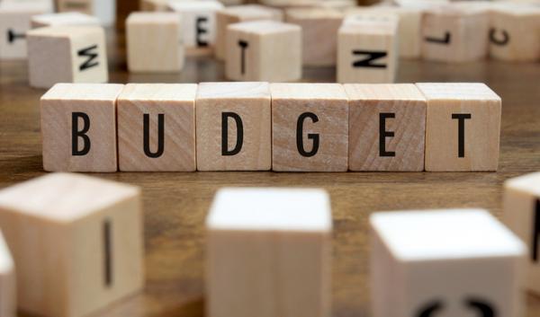 Кабмин внес в Верховную Раду проект госбюджета на 2020 год