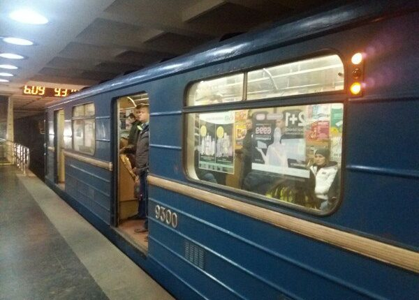 Кабмин согласовал кредит в 160 млн евро на достройку метро в Харькове