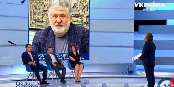 """Виктор Небоженко: """"Савик против Бени"""""""