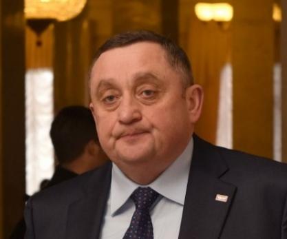В доме экс-нардепа Богдана Дубневича проходят обыски