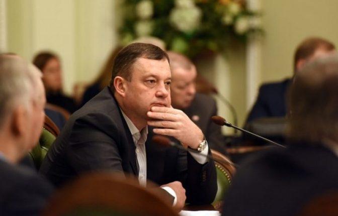 Рада дала добро на арест нардепа Ярослава Дубневича