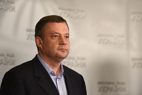 Генпрокурор направил в Раду представление на нардепа Ярослава Дубневича