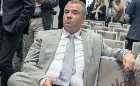 Олега Гладковского арестовали, назначив залог в 10 млн