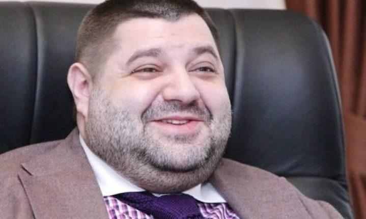 Экс-нардеп Александр Грановский выехал в Израиль по иммиграционной визе