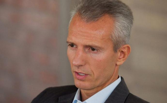 В Офисе президента уверяют, что Хорошковский бесплатно улучшает работу таможни