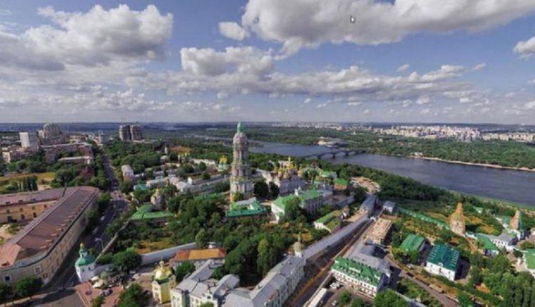 """Столица и пригороды создали """"Киевскую агломерацию"""""""