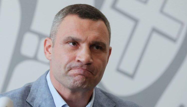 Кличко рассказал, почему стоимость реконструкции Шулявского моста превысила 1 млрд