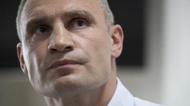 Суд обязал НАБУ открыть дело против Виталия Кличко
