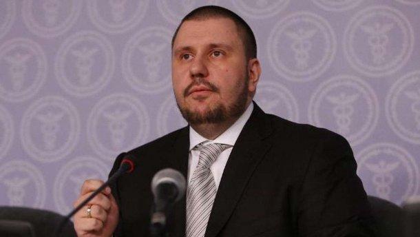 """Суд признал законной ликвидацию банка """"Юнисон"""" беглого министра Клименко"""