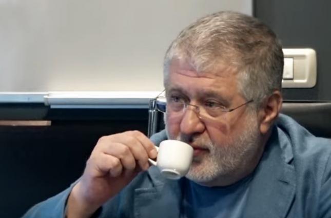 """Коломойский опечален из-за того, что """"министр экономики в Украине – дебил"""""""