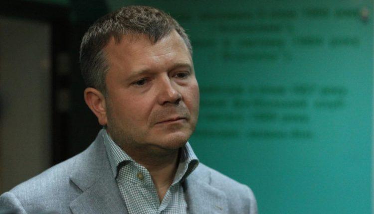 Константину Жеваго сообщили о подозрении в недекларировании миллионов