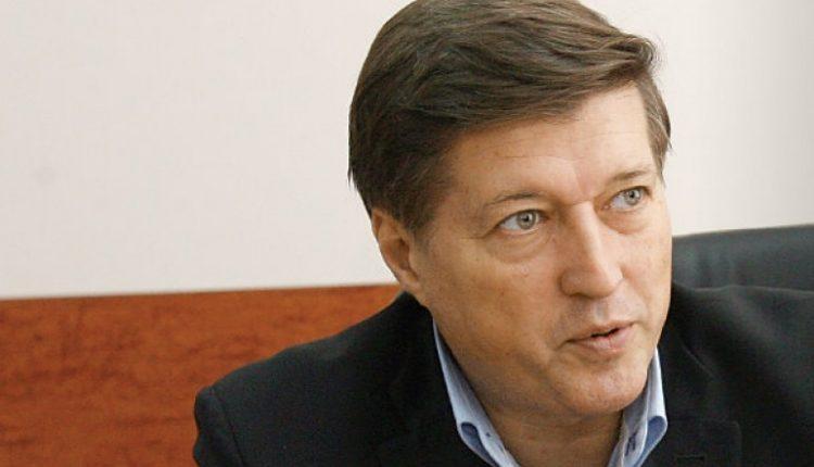 Генпрокуратура закрыла дело бывшего министра Виктора Коржа