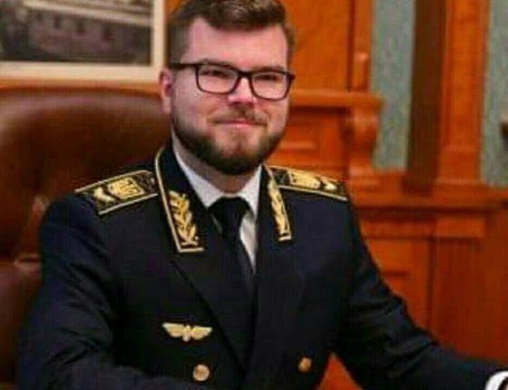 """Евгений Кравцов пообещал устроить в УЗ кадровый """"джихад"""""""