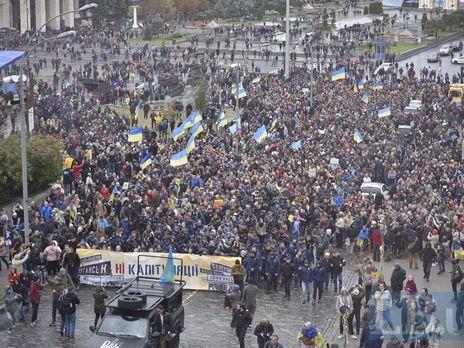 """Виктор Небоженко: """"Это новая политическая реальность Украины"""""""