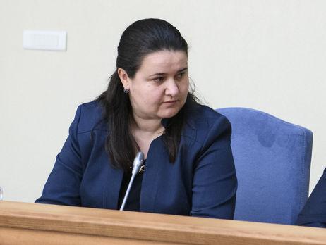 """Оксана Маркарова причастна к выводу из """"Актив-банка"""" элитной киевской недвижимости"""
