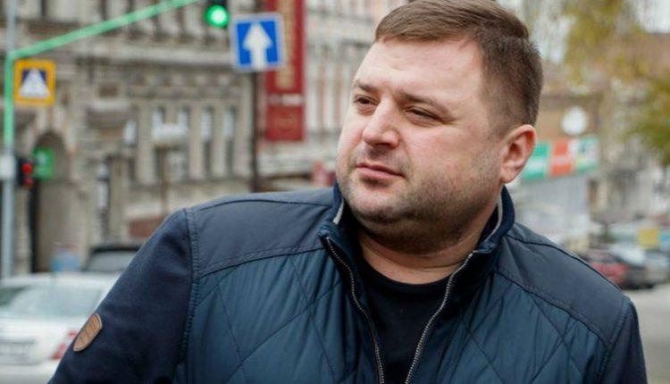 За заместителя мэра Днепра Михаила Лысенко внесли 600 тысяч залога