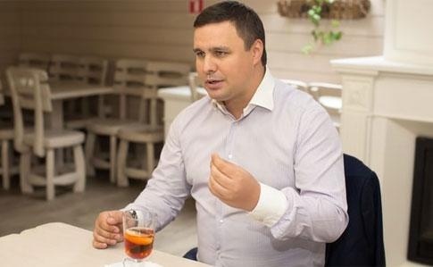 """Стали известны новые владельцы """"Укрбуд Девелопмент"""""""