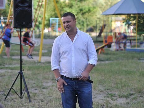 За Максима Микитася внесли залог в 5,5 млн