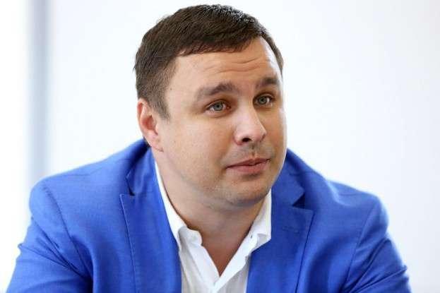 За экс-нардепа Максима Микитася уже внесли 80 млн гривен залога