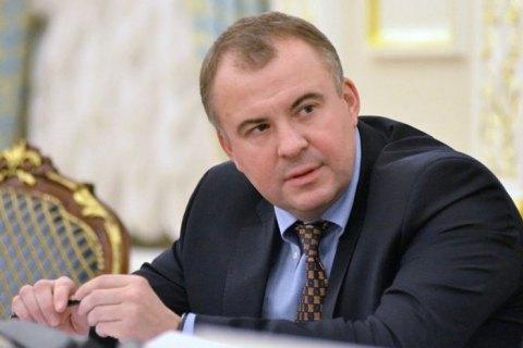НАБУ задержало Олега Гладковского