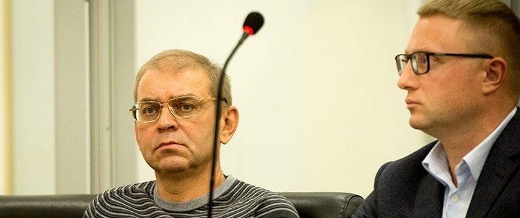 """Михаил Подоляк: """"Эталонный антигерой"""""""