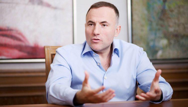 В Москве объявили в розыск Павла Фукса