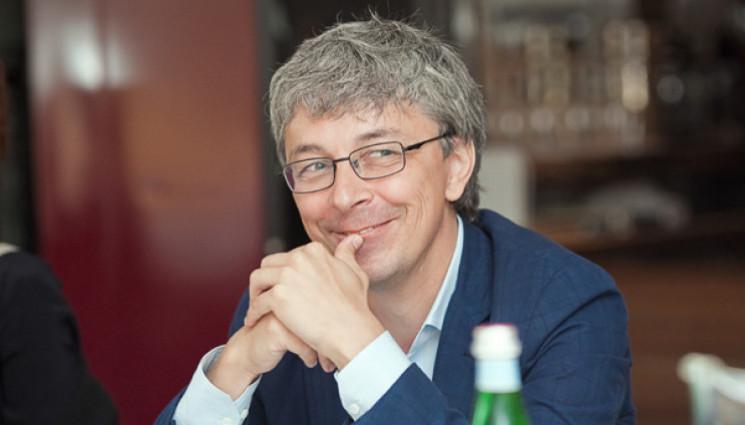 Зеленский назвал Ткаченко основным претендентом на пост главы КГГА