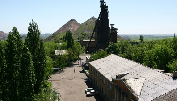 Угольные схемщики остались при своем