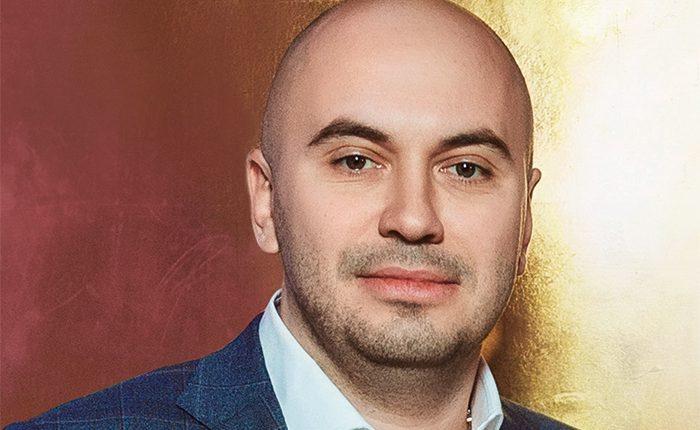 Василий Астион берет «Укргаздобычу» в оборот