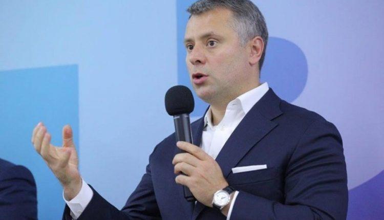 Юрий Витренко готовится стать «царем горы»