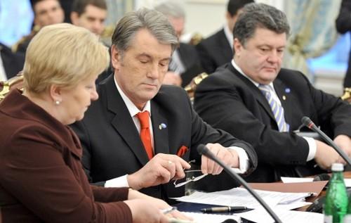 """Мустафа Найем: """"Журналисты ждали этого от Ющенко, Януковича и Порошенко"""""""