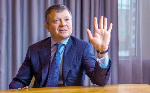 Константин Жеваго временно покинул пост главы Ferrexpo