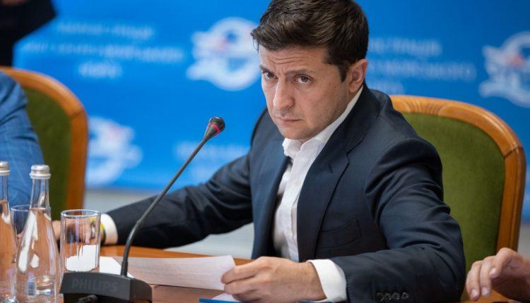 """Виктор Небоженко: """"Президент должен быть жестоким к олигархам"""""""