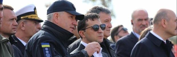 """Михаил Подоляк: """"Кто встанет во главе движа?"""""""