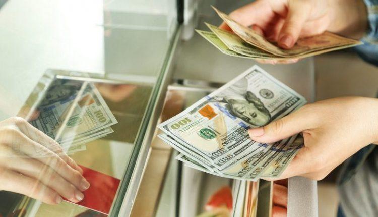 Нардеп Дубинский передумал облагать налогом обмен наличной валюты