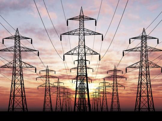 НКРЭКУ обвинила ДТЭК Ахметова в блокировании импорта электроэнергии из Словакии