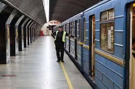 На новые вагоны для Киевского метрополитена потратят 50 млн евро