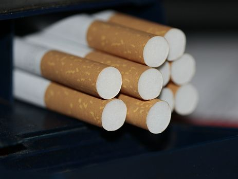 "АМКУ оштрафовал табачные компании и ""Тедис"" на 6,5 млрд"
