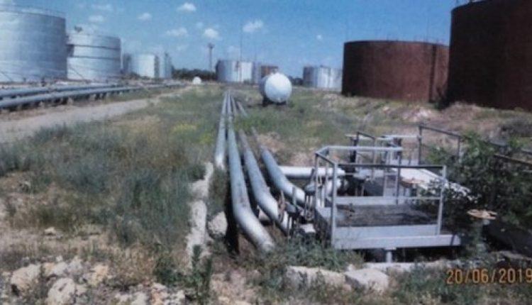 В ОККО опровергли покупку Херсонской нефтеперевалки