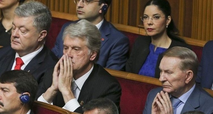 """Михаил Подоляк: """"Никогда и никто из уходящих не несёт ни малейшей ответственности"""""""