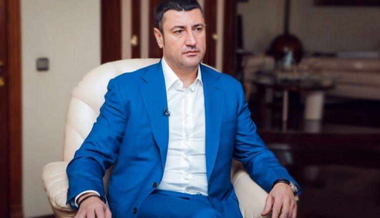 ФГВФЛ пытался взыскать средства с крымской компании Олега Бахматюка