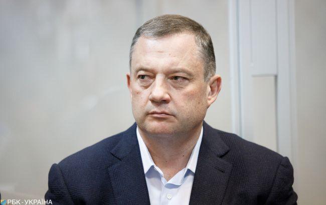 Нардепа Дубневича выпустят из СИЗО